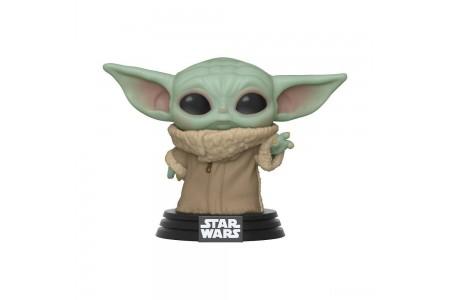 Funko POP! Star Wars - The Child (Baby Yoda) Free Shipping