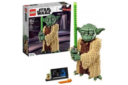 LEGO Star Wars Yoda 75255 Free Shipping