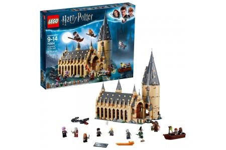 LEGO Harry Potter Hogwarts Great Hall 75954 Sale