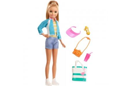 Barbie Travel Stacie Doll Sale