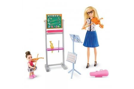 Barbie Music Teacher Doll & Playset Sale