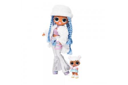 Black Friday 2020 | L.O.L. Surprise! O.M.G. Winter Disco Snowlicious Fashion Doll & Sister Sales