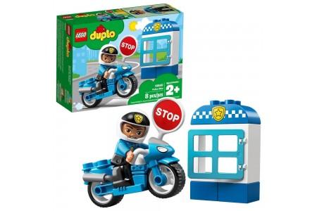 LEGO DUPLO Police Bike 10900 Sale