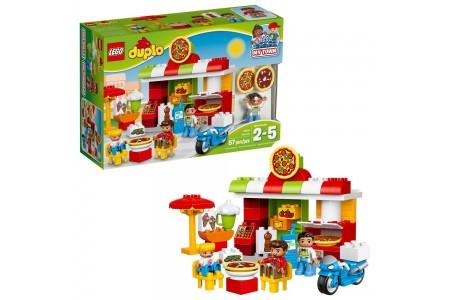 LEGO DUPLO Town Pizzeria 10834 Sale