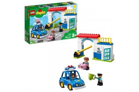 LEGO DUPLO Police Station 10902 Sale