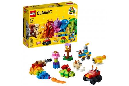 LEGO Classic Basic Brick Set 11002 sales