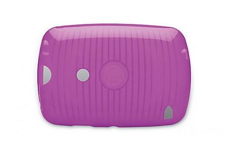 LeapPad3 Gel Skin (Purple) Ages 3-9 yrs Sale