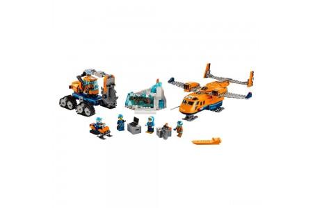 Black Friday 2020 | LEGO City Arctic Supply Plane 60196 sales