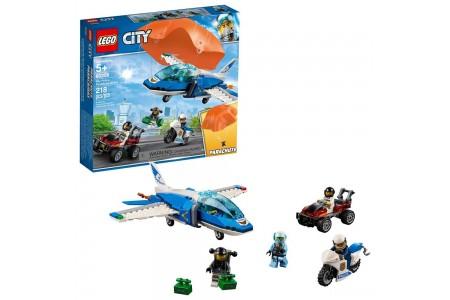 LEGO City Sky Police Parachute Arrest 60208 Sale