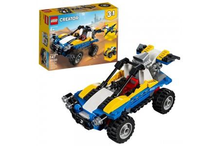 Black Friday 2020   LEGO Creator Dune Buggy 31087 sales