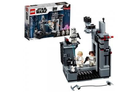 Black Friday 2020 | LEGO Star Wars Classic Death Star Escape 75229 sales