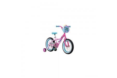 "Black Friday 2020 | LOL Surprise 16"" Kids Bike - Pink, Girl's Sales"