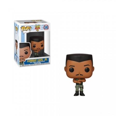 Black Friday 2020 | Funko POP! Disney: Toy Story 4 - Combat Carl Jr. Sales