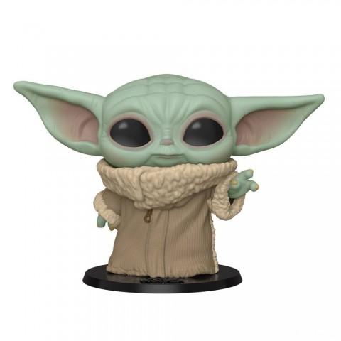"Black Friday 2020 | Funko POP! Star Wars - 10"" The Child (Baby Yoda) Sales"