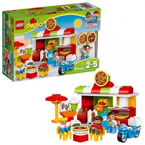 Black Friday 2020 | LEGO DUPLO Town Pizzeria 10834 sales