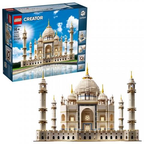 LEGO Creator Expert Taj Mahal 10256 sales