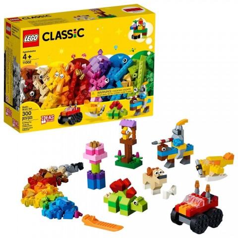 LEGO Classic Basic Brick Set 11002 Sale