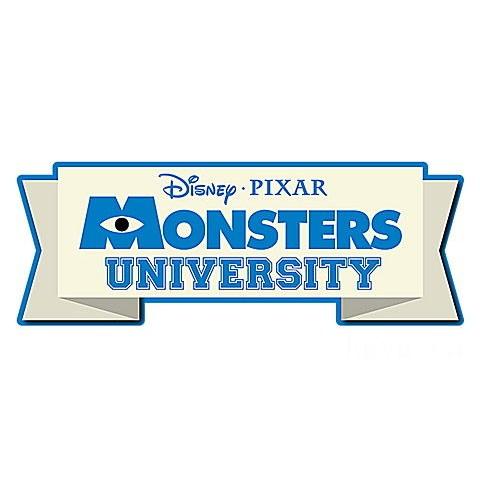 Disney•Pixar Monsters University Ages 4-7 yrs. sales
