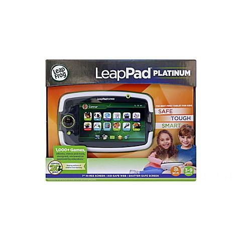LeapPad Platinum Tablet (Purple) Ages 3-9 yrs. sales