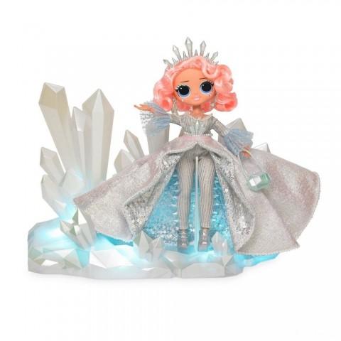 Black Friday 2020 | L.O.L. Surprise! Winter Disco O.M.G. Crystal Star 2019 Collector Edition Fashion Doll Sales