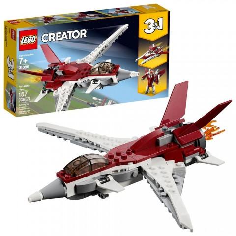 LEGO Creator Futuristic Flyer 31086 sales