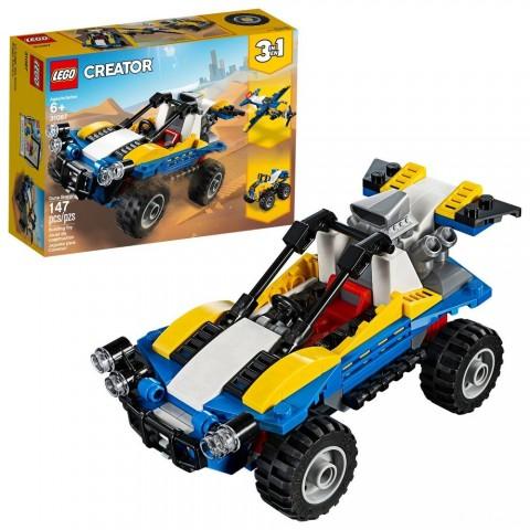 LEGO Creator Dune Buggy 31087 sales