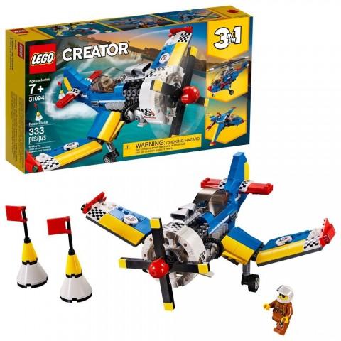 LEGO Creator Race Plane 31094 sales